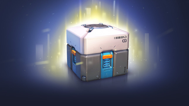 Belgium says loot boxes are gambling, wants to ban them