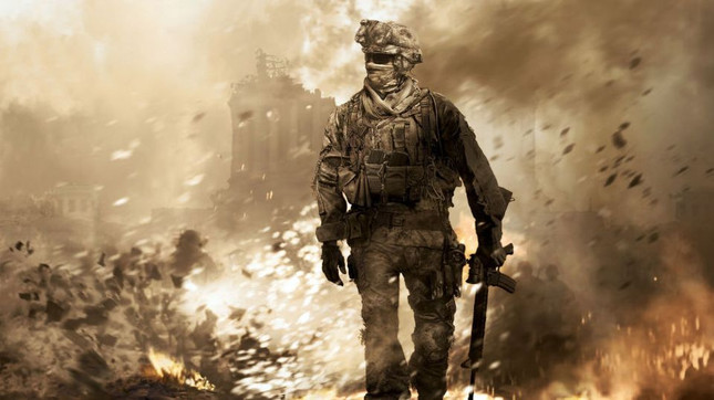 Call of Duty: Modern Warfare is getting a remaster – rumour