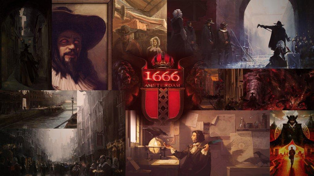 Patrice Désilets reclaims 1666: Amsterdam from Ubisoft