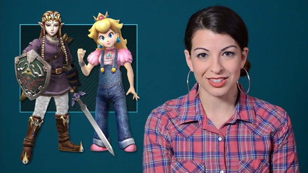 The FBI is investigating awards show bomb threat, those threatening Anita Sarkeesian