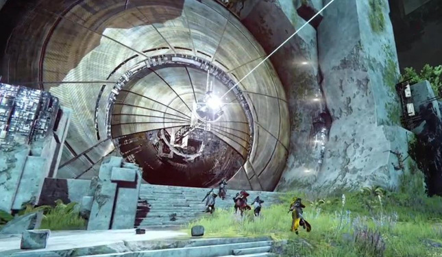 Bungie outlines changes coming to Destiny's Vault of Glass