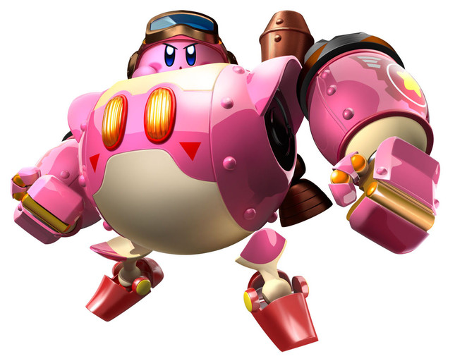 Kirby: Planet Robobot releases this weekend