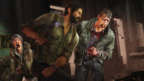 """Sex hotline numbers in The Last of Us an """"honest mistake"""" – Naughty Dog"""