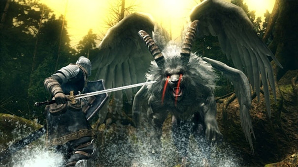 Dark Souls II closed beta registration coming soon
