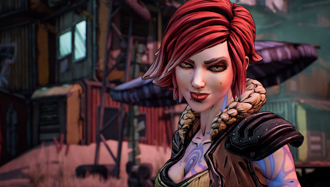 BORDERLANDS 3 Trailer Reveals New Vault Hunters and Villains