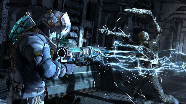 Dead Space 3 to feature microtransactions