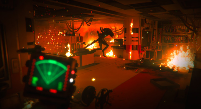 First Alien: Isolation DLC comes later this month