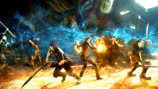 """Final Fantasy disease"" bad for series, says director"
