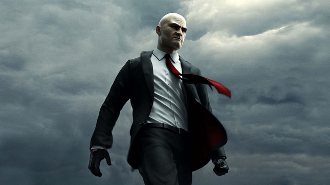 Hitman is now episodic; expect several seasons