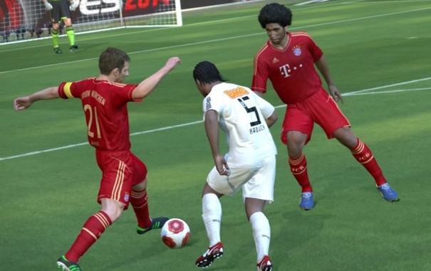 PES 2014 will skip next-gen due to install base, sloppy port fears