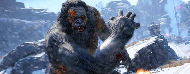 Far Cry 4: Valley of the Yetis lands in two weeks