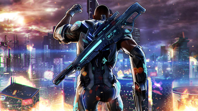 Crackdown 3 confirmed for February 15 release