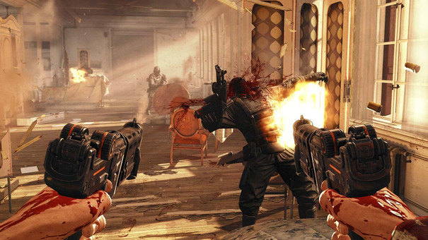 Wolfenstein: The New Order gets May release date