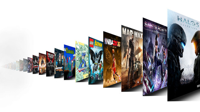 Xbox Game Pass launches June 1 with these 100 games