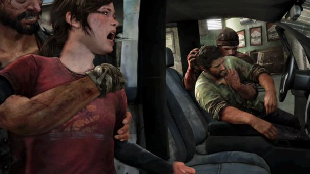 """Violence in The Last of Us """"necessary for the story"""""""