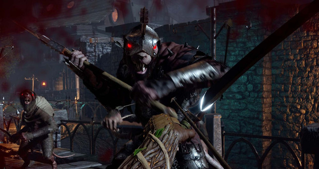 Warhammer: End Times - Vermintide 2 announced