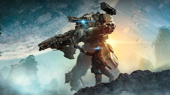 Titanfall 2 post-release DLC to be free for all