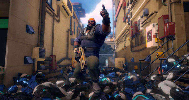 Agents of Mayhem dev Volition hit with layoffs