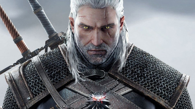 Henry Cavill will star as Geralt in Netflix's Witcher series
