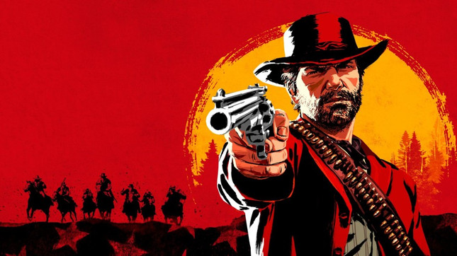 Red Dead Redemption 2 has already made $725 million