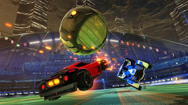 Rocket League developer Psyonix acquired by Epic