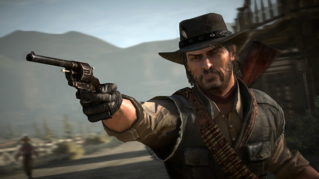 Red Dead Redemption Gets Amazing Xbox One X 4K Update