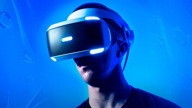 No new PSVR for the PlayStation 5 launch