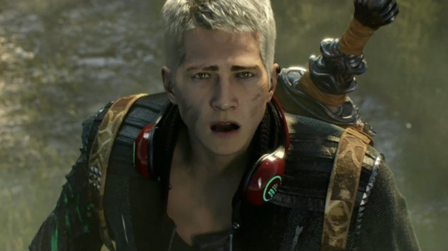 Work has ceased on Platinum Games' dragon action RPG Scalebound – report
