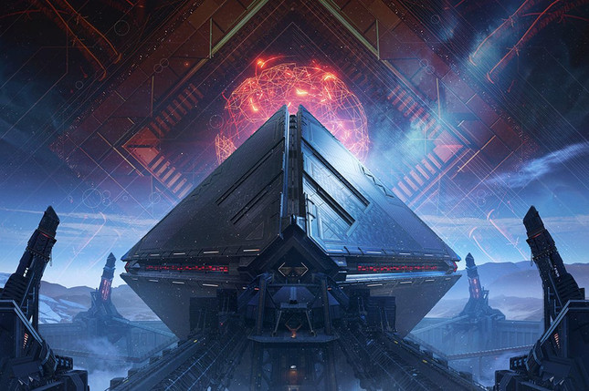 Destiny 2: Warmind is coming May 8