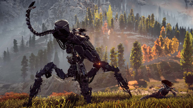 Most Ps4 Pro Games Won T Have Better Frame Rates Than Ps4