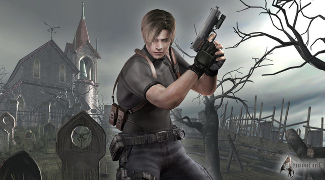 Switch's upcoming Resident Evil titles have release dates
