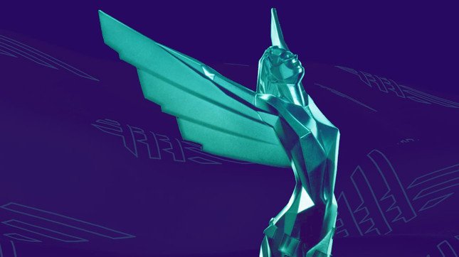 Watch The Game Awards live right here - It's over!