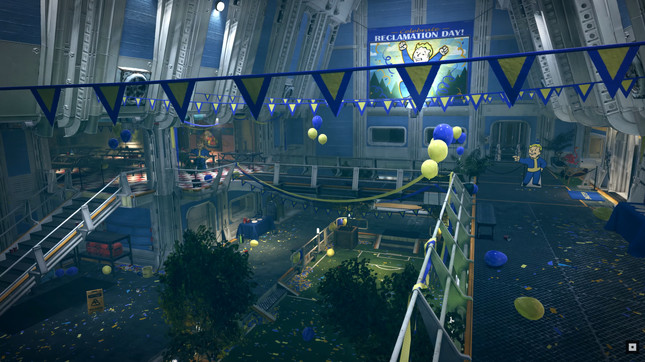 Fallout 76 Beta Progress Will Carry Over into the Full Game