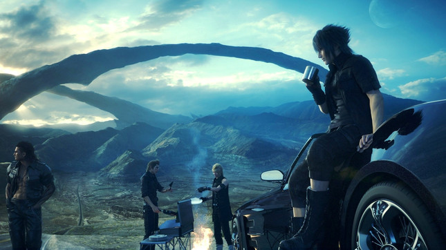 Final Fantasy XV must sell 10 million copies to break even