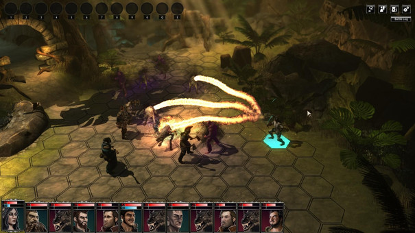 Turn-based RPG Blackguards is getting a sequel