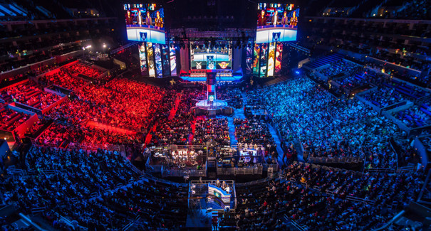 Record crowds expected for League of Legends World Championship final
