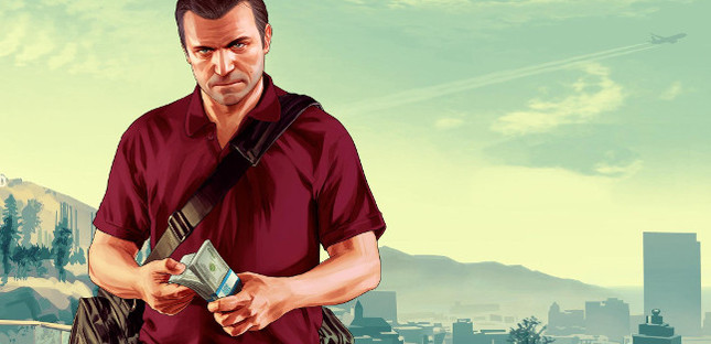 GTA V has now sold-in more than 45 million units