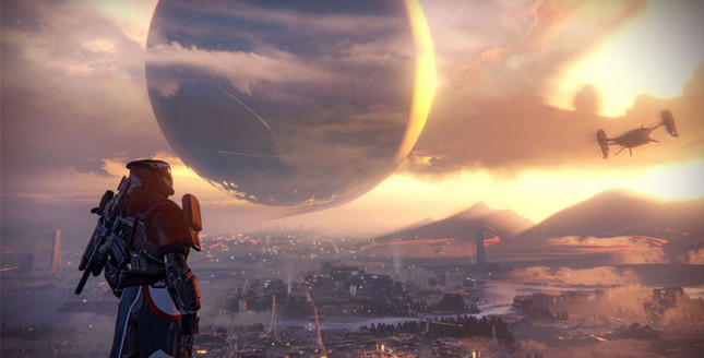 "Destiny's story had ""substantial"" last-minute changes"