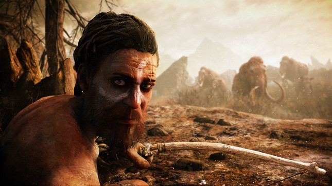Far Cry Primal officially announced; out February 2016