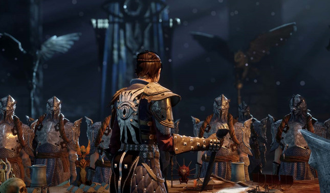 Dragon Age: Inquisition's save creation tool now in open beta