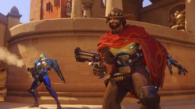 Blizzard's Jeff Kaplan lays out upcoming Overwatch changes