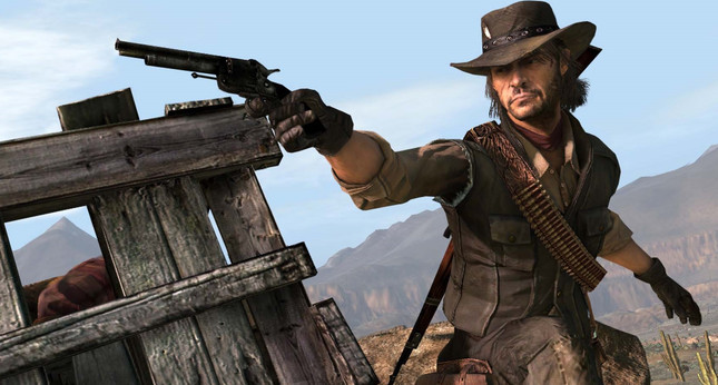 Here's why Red Dead ain't on Xbox One back-compat just yet