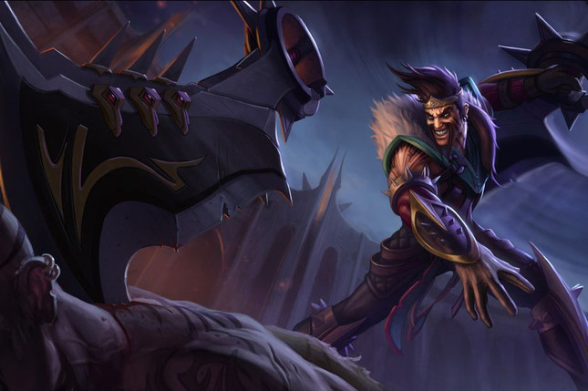 Riot fires senior dev for insulting toxic streamer - report