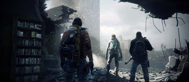 The Division's first raid has a release date