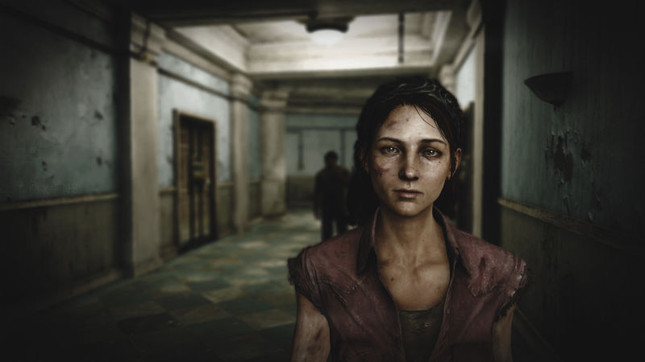 """Last of Us film in """"development hell"""", Uncharted is scriptless"""