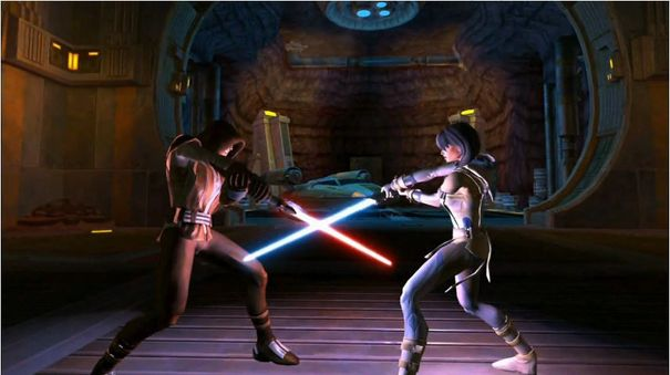 Star Wars: The Old Republic Asia-Pacific servers to close
