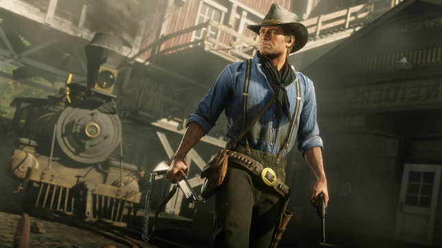 Rockstar apologises for rocky Red Dead Redemption 2 PC release
