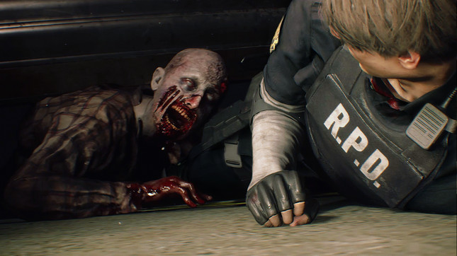 Capcom wants to remake more games after Resident Evil 2