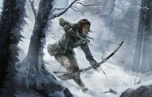 "Xbox's Tomb Raider ""exclusive"" has an expiration date"