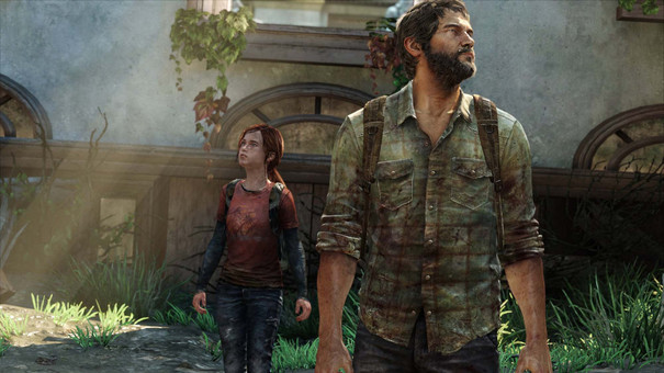 """Porting The Last of Us to PS4 was """"hell"""" – creative director"""